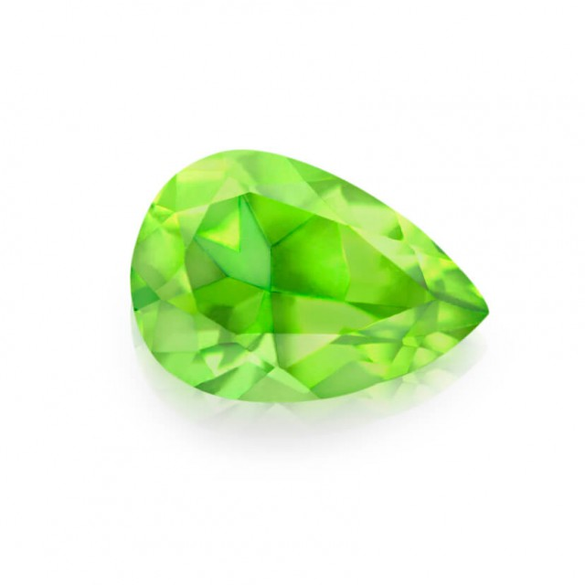 image green steps how with to step know wikihow emerald pictures gemstone pale value titled
