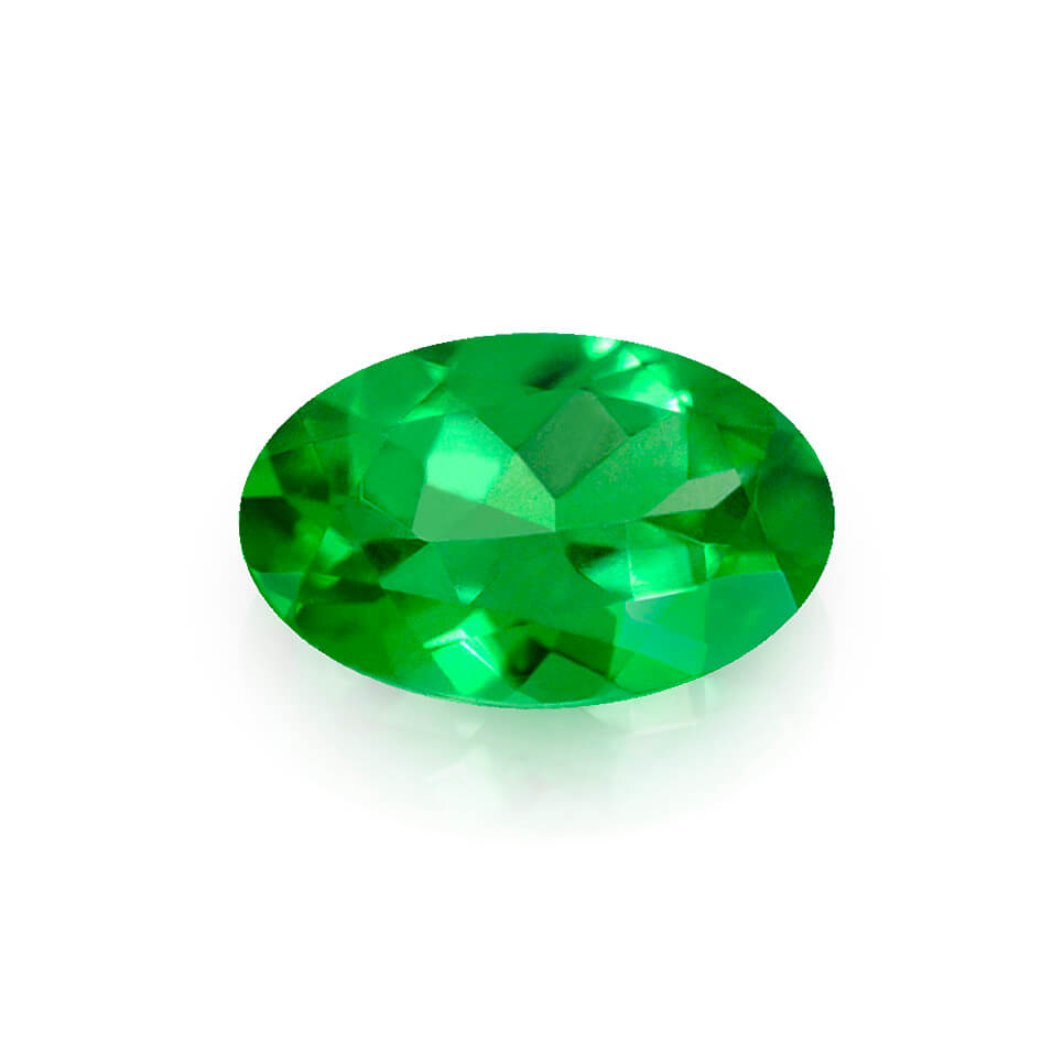 platinum gemstone cushion tsavorite diamond ring rings image garnet jewellery