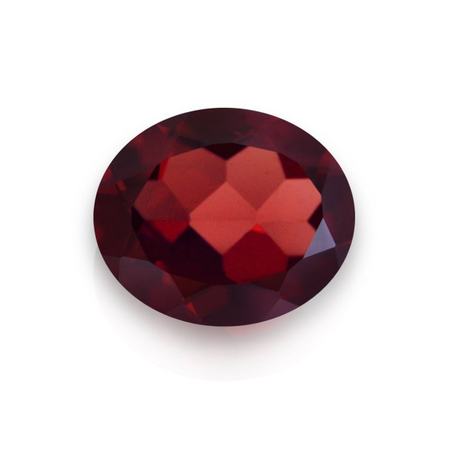Mozambique Garnet Gem Adventurer